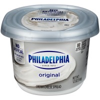 Philadelphia Cream Cheese Spread Original
