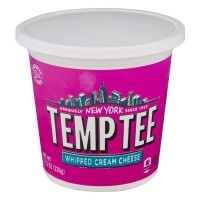 Breakstone's Temp Tee Cream Cheese Whipped