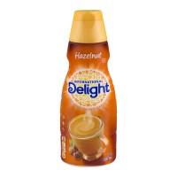 International Delight Coffee Creamer Hazelnut Refrigerated