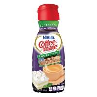 Nestle Coffee-mate Liquid Coffee Creamer Italian Sweet Creme Sugar Free