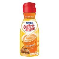 Nestle Coffee-mate Liquid Coffee Creamer Hazelnut Refrigerated