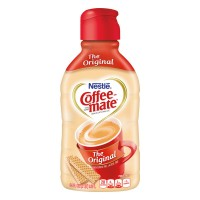Nestle Coffee-mate Liquid Coffee Creamer Original Refrigerated