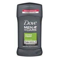 Dove Men+Care Antiperspirant Deodorant Extra Fresh
