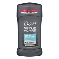 Dove Men+Care Antiperspirant Deodorant Clean Comfort