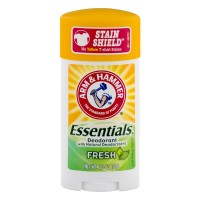 Arm & Hammer Essentials Deodorant Natural Fresh