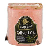 Boar's Head Deli Olive Loaf (Thin Sliced)