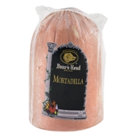 Boar's Head Deli Mortadella (Regular Sliced)