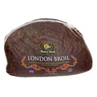 Boar's Head Deli Roast Beef London Broil (Thin Sliced)