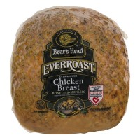 Boar's Head Deli Chicken Breast EverRoast Oven Roasted (Thin Sliced)