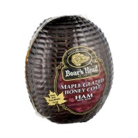 Boar's Head Deli Ham Maple Glazed Honey Coat (Thin Sliced)