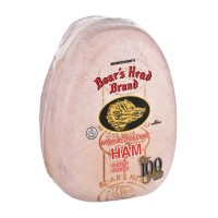 Boar's Head Deli Ham Branded Deluxe (Regular Sliced)