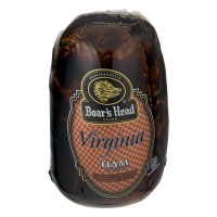 Boar's Head Deli Ham Virginia Brand (Thin Sliced)