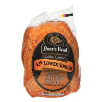 Boar's Head Deli Chicken Breast Lower Sodium (Thin Sliced)