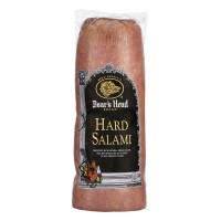 Boar's Head Deli Salami Hard (Thin Sliced)