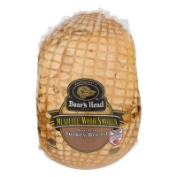 Boar's Head Deli Turkey Breast Mesquite Wood Smoked (Thin Sliced)