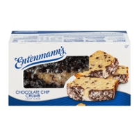 Entenmann's Crumb Loaf Cake Chocolate Chip