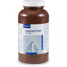 Pancrezyme Powder, 8 oz.
