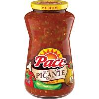 Pace The Original Picante Sauce Medium