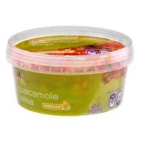 Stop & Shop Guacamole Salsa Medium Fresh