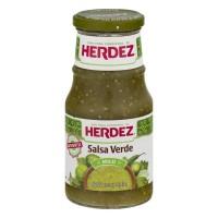 Herdez Salsa Verde Mild