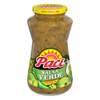 Pace Salsa Verde Medium