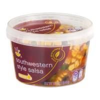 Stop & Shop Southwestern Style Salsa Medium Fresh