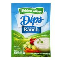 Hidden Valley Dips Mix Ranch The Original - Makes 16 oz