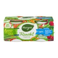 Marzetti Veggie Dip Singles Ranch Light - 6 ct