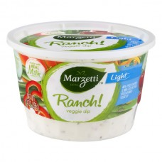 Marzetti Veggie Dip Ranch Light