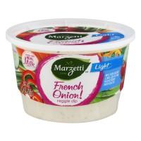 Marzetti Veggie Dip French Onion Light
