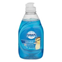 Dawn Ultra Dishwashing Liquid Original Scent