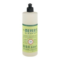 Mrs. Meyer's Clean Day Liquid Dish Soap Iowa Pine