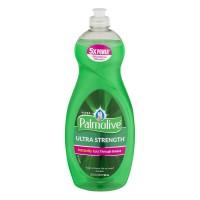 Palmolive Ultra Strength Dish Liquid Original