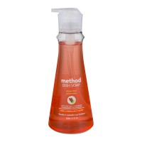 Method Dish Soap Clementine Pump