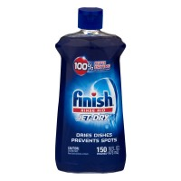 FINISH Jet-Dry Liquid Rinse Agent