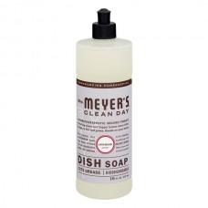 Mrs. Meyer's Clean Day Liquid Dish Soap Lavender