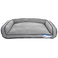 "Tranquil Sleeper Memory Foam Dog Bed, 48"" L x 36"" W"