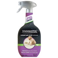 Stainmaster Carpet Pet Stain Remover Trigger Spray