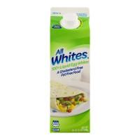 All Whites 100% Liquid Egg Whites Fat Free