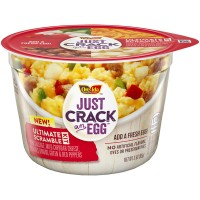 Ore-Ida Just Crack an Egg Ultimate Scramble Kit