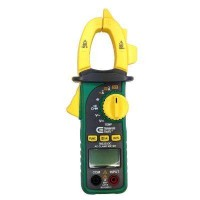 Commercial Electric LCD Digital Clamp Meter