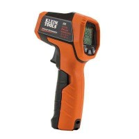 Klein Tools Dual-Laser Infrared Thermometer