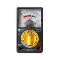Commercial Electric Analogue Multimeter