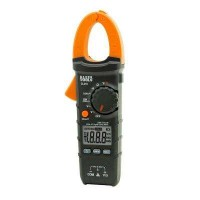 Klein Tools 400 Amp AC Auto-Ranging Digital Clamp Meter with Temp