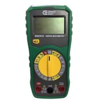 Commercial Electric CE Manual Range Digital Multimeter