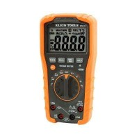 Klein Tools Auto-Ranging Digital Multimeter