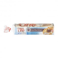 Fiber One English Muffins Hearty Wheat Multigrain - 6 ct