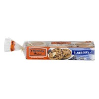 Thomas' English Muffins Blueberry - 6 ct