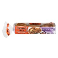 Thomas' English Muffins Cinnamon Raisin - 6 ct