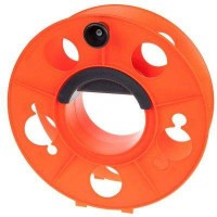 HDX 150 ft. 16/3 Extension Cord Storage Reel